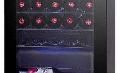Cave à Vin Réfrigérée 66L